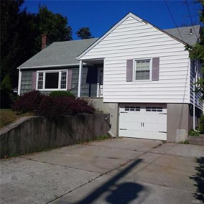 Westchester County Single Family Home For Sale: 1640 Boulevard Avenue