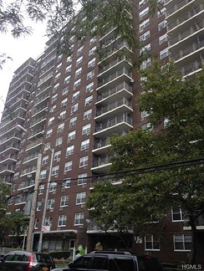 Bronx Co-Operative For Sale: 2550 Olinville Avenue #7L