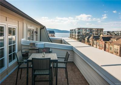 Tarrytown Condo/Townhouse For Sale: 4 Orchard Drive #4