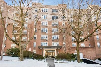 Eastchester Co-Operative For Sale: 1 Oakridge Place #3A