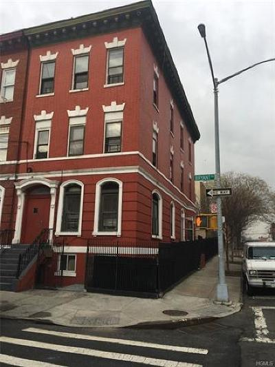 Bronx Multi Family 2-4 For Sale: 1453 Bryant Avenue