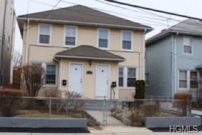 New Rochelle Multi Family 2-4 For Sale: 43 Charles Street