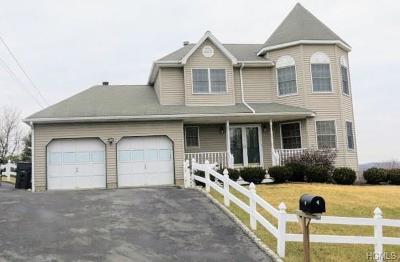 Warwick Single Family Home For Sale: 4 Brady Road