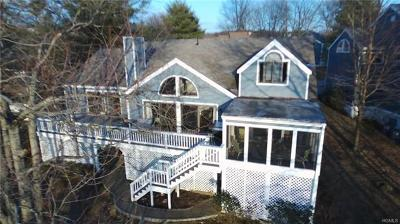 Irvington Single Family Home For Sale: 91 Highland Lane