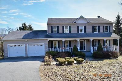 patterson Single Family Home For Sale: 27 Ridge View Drive