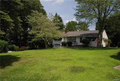 Single Family Home Contract: 112 Kentview Drive