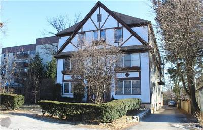 White Plains Condo/Townhouse For Sale: 8 Rutherford Avenue #1C