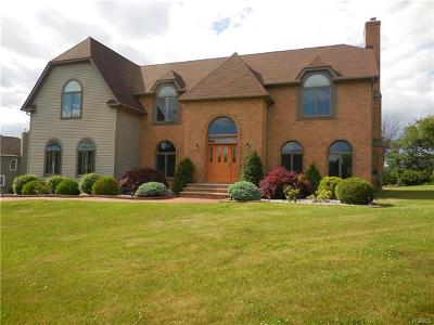 Newburgh Single Family Home For Sale: 21 Far Horizons Drive