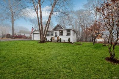 Putnam County Single Family Home For Sale: 7 Revere Road