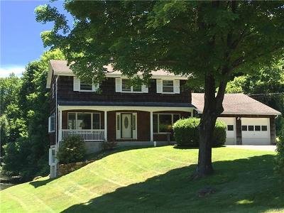Westchester County Single Family Home For Sale: 12 Dunhill Drive