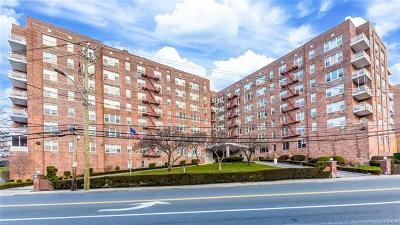 Yonkers Co-Operative For Sale: 333 Bronx River Road #714