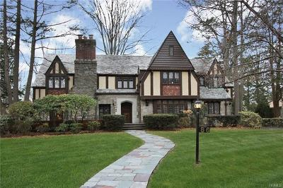 New Rochelle Single Family Home For Sale: 86 Jerome Avenue