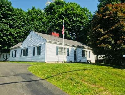 Rockland County Single Family Home For Sale: 41 Jay Street