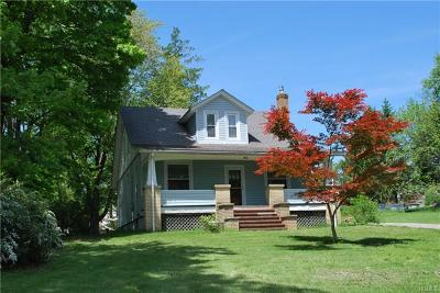 Walden Single Family Home For Sale: 140 South Montgomery Street