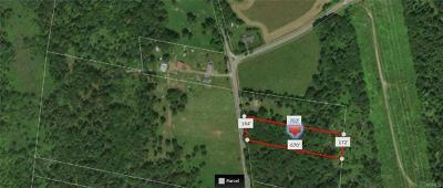 Residential Lots & Land For Sale: Lt. Brender Hwy
