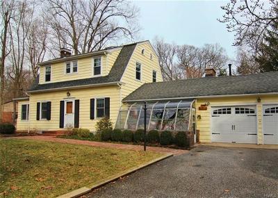 Single Family Home For Sale: 211 Bardonia Road