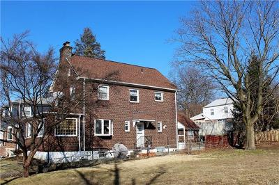 Yonkers Single Family Home For Sale: 12 Bretton Road