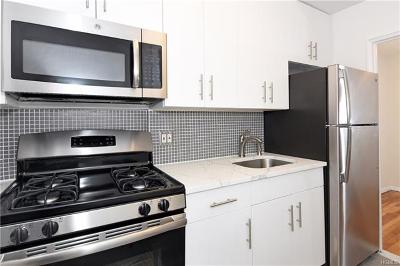Yonkers Co-Operative For Sale: 125 Bronx River Road #6B