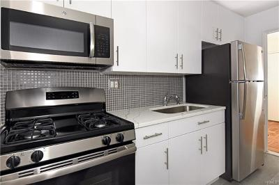 Yonkers Co-Operative For Sale: 125 Bronx River Road #2G