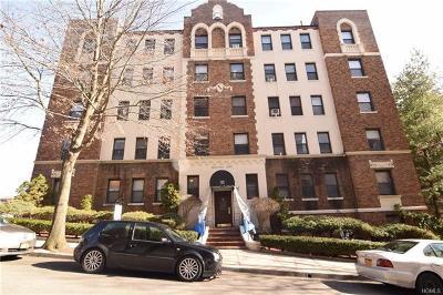 White Plains Condo/Townhouse For Sale: 30 Windsor Terrace #5e