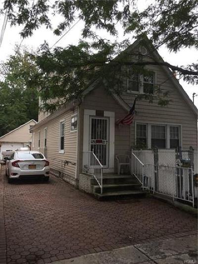 Bronx Single Family Home For Sale: 3224 Glennon Place