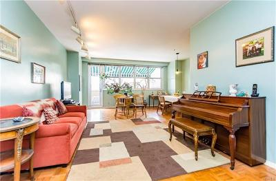Bronx Co-Operative For Sale: 555 Kappock Street #1S