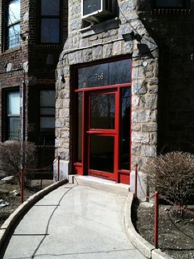Co-Operative For Sale: 768 Brady Avenue #241
