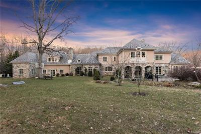 Armonk Single Family Home For Sale: 3 Tallwoods Road