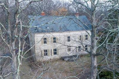 Stone Ridge Single Family Home For Sale: 2911 209 Route
