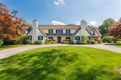White Plains Single Family Home For Sale: 286 Soundview Avenue