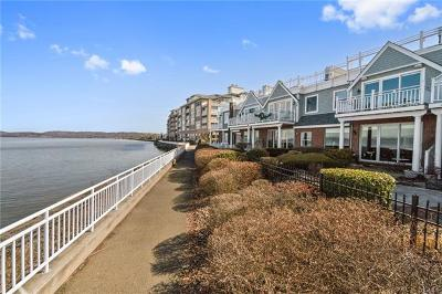 Piermont NY Condo/Townhouse For Sale: $1,100,000