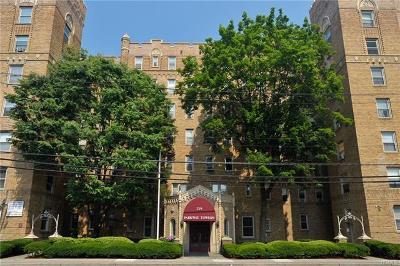 Yonkers Co-Operative For Sale: 219 Bronx River Road #6G