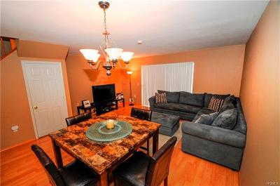 Condo/Townhouse For Sale: 51 Creekside Circle