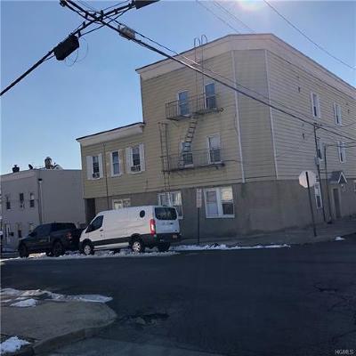 New Rochelle Multi Family 5+ For Sale: 14 Lafayette Avenue