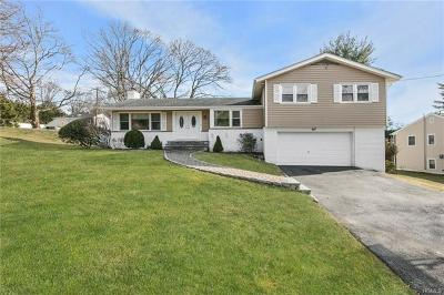 New Rochelle Single Family Home For Sale: 60 Ward Drive