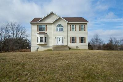 Staatsburg Single Family Home For Sale: 32 Upper Meadow Drive