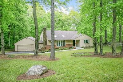 Westchester County Single Family Home For Sale: 4 Mill Lane