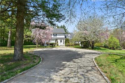 New Rochelle Single Family Home For Sale: 93 Wilmot Road