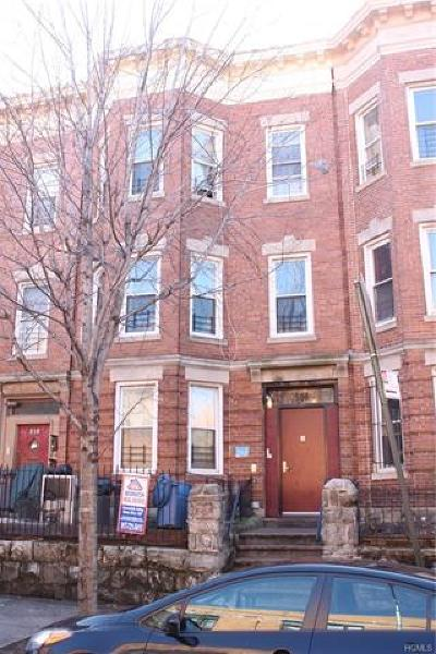 Bronx Multi Family 2-4 For Sale: 508 East 188th Street