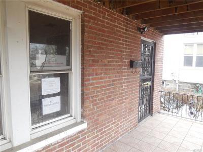 Mount Vernon Multi Family 2-4 For Sale: 636 South 6th Avenue
