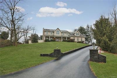 Poughkeepsie Single Family Home For Sale: 18 Tanglewood
