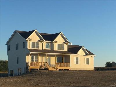 Warwick Single Family Home For Sale: 9 West Meadow Way