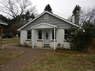 Westchester County Single Family Home For Sale: 1 Catherine Street