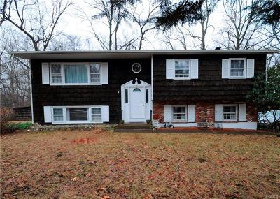 Single Family Home For Sale: 36 South Monsey Road