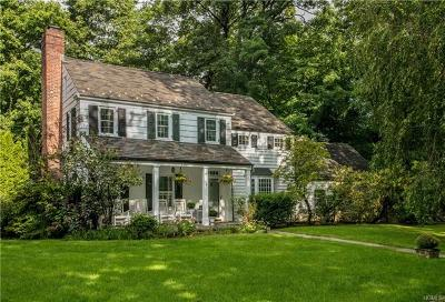 Hartsdale Single Family Home For Sale: 3 Brook Lane West