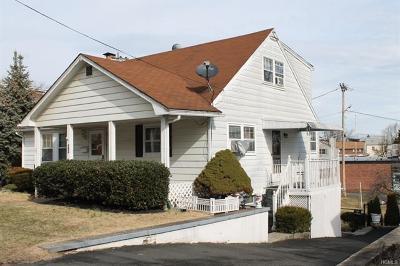 Single Family Home For Sale: 25 Conklin Avenue