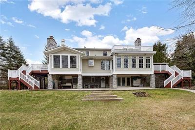 West Nyack Single Family Home For Sale: 107 Robin Hood Lane