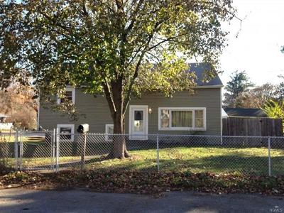 Cornwall Single Family Home For Sale: 1 Sylcox Road