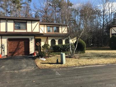 Lagrangeville Condo/Townhouse For Sale: 119 Stringham Road #38