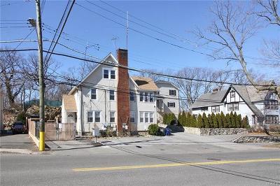 New Rochelle Multi Family 2-4 For Sale: 71 Potter Avenue